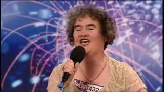 Download Susan Boyle meghallgatása - magyar felirattal Video
