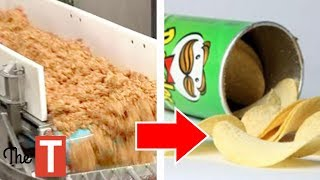 Download 10 Foods You'll NEVER Buy Again After Knowing How They Are Made Video