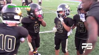 Download ✈️🏝☀️ Heir Football 8U vs. Arizona Suns (Full Game) Buckeye, AZ 2018 Video