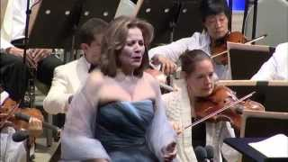 Download BSO with Renee Fleming - Tanglewood Opening Night 2014 Video