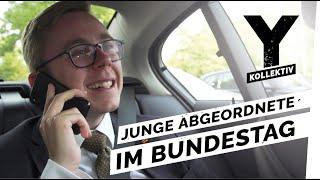 Download Wie ticken junge, rechte bzw. konservative Bundestagsabgeordnete der AfD und CDU? Video