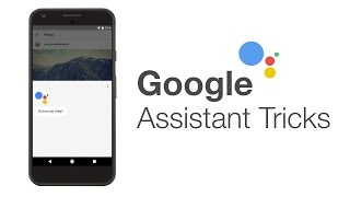 Download 10 Cool Google Assistant Tricks You Should Know (2017) Video