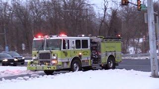 Download Falls Township Engine 30 Responding. Video