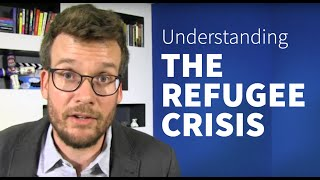 Download Understanding the Refugee Crisis in Europe, Syria, and around the World Video