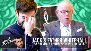 Download The Time Michael Became A Catholic Priest For A Day Video