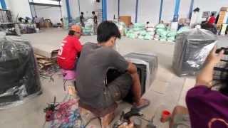 Download DUNIA HOBI : Jalan Jalan Ke Pabrik Sangkar Burung EBOD JAYA Video