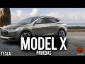 Download Probamos el Tesla Model X Video