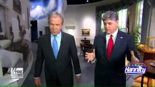 Download Exclusive tour of Bush Presidential Library and Museum Fox News Video Video