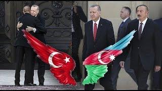 Download GURURLANACAKSINIZ! Erdoğan'ın Azerbaycan'da baş döndüren trafiği / TAMAMI Video