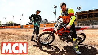Download Harley x Flat Track   Experiences   Motorcyclenews Video