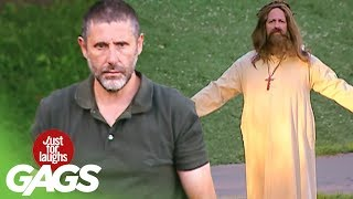 Download Best Jesus Pranks - Best of Just For Laughs Gags Video
