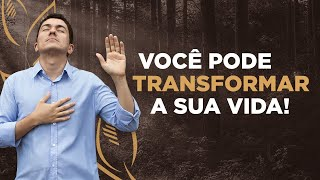 Download 5 PASSOS PARA TRANSFORMAR SUA VIDA! - (Ao Vivo) Pastor Antonio Junior Video