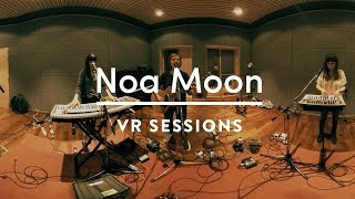 Download Noa Moon - Alive (Live 360°) by ″VR Sessions″ Video
