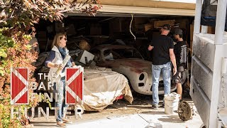 Download Uncovering $1,000,000 Barn Find | Barn Find Hunter - Ep. 16 Video