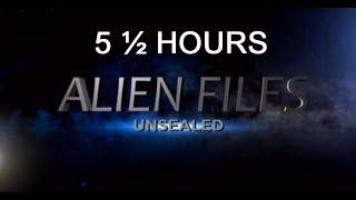 Download Alien Files Unsealed (UFO) 5h 30m series edited together Video