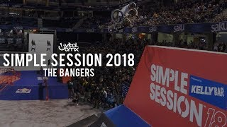 Download SIMPLE SESSION 2018: The Bangers Video