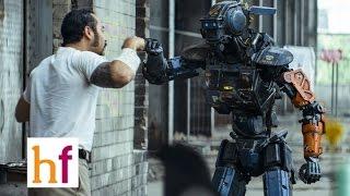 Download Cine para jóvenes: 'Chappie' Video