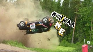 Download BEST RALLY CRASHES 2016 | By: NE-Rallyvideos Video