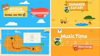 Download PBS Kids Program Break (2015 WFWA-DT2) Video