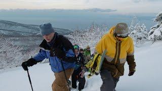 Download Naturestyle: Hokkaido Japan (Trailer) Video