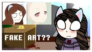 Download What is a ″fake artist″ and what is a fake artist. [+Speedpaint.] Video