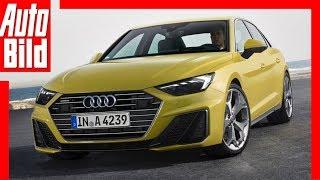 Download Zukunftsaussicht: Audi A4 Facelift (2019) Details / Erklärung Video