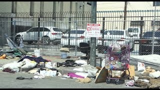 Download SHOCKING VIDEO SHOWS THE 3RD WORLD CONDITIONS IN LOS ANGELES. HOMELESS EVERYWHERE. Video