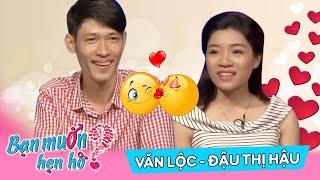 Download Chàng trai 25 năm còn...tinh khiết đi tìm bạn gái! | Văn Lộc - Đậu Thị Hậu | BMHH 122 😂 Video