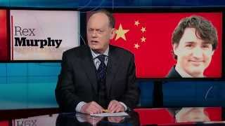 Download Rex Murphy: The ″Unbearable″ Lightness of Justin Trudeau Video