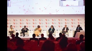 Download #NEF2018 Plenary: Africa's Low Carbon Circular Economy Video