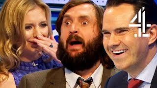 Download ″LOWER THE P***ING WINCH!″ Joe Wilkinson's Best Bits on 8 Out of 10 Cats Does Countdown   Pt. 3 Video