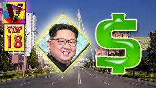 Download 18 Expensive Things Owned By North Korean Leader Kim Jong Un Video