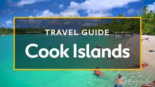 Download Cook Islands Vacation Travel Guide | Expedia Video
