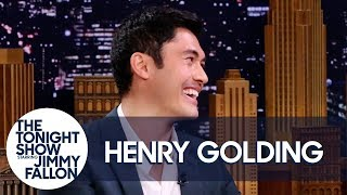 Download Crazy Rich Asians' Henry Golding Was Voted ″Sexual Healer″ in High School Video