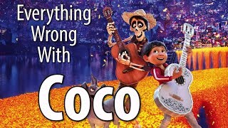 Download Everything Wrong With Coco In 14 Minutes Or Less Video