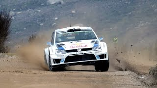 Download WRC Portugal Fafe Rally Sprint - Pure Sound (All Cars) HD Video