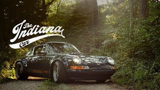 Download The Porsche 911: Reimagined By Singer, Driven By Enthusiasts Video