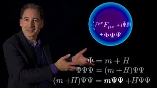 Download Brian Greene explains some math behind the Higgs Boson Video