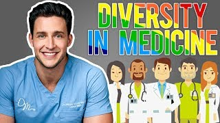 Download Is This Doctor Racist??? | Diversity in Healthcare | Wednesday Checkup | Doctor Mike Video