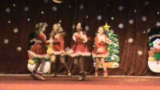 Download CLUBUL PINOCHIO PIATRA NEAMT - MAGIA CRACIUNULUI - Dansul Craciunitelor.MPG Video