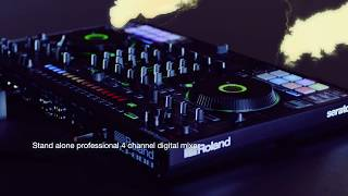 Download Roland DJ-808 DJ Controller for Serato DJ Pro Video