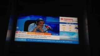 Download Vicki McCallum's CBC Interview on Metro Morning Video