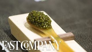 Download The Real Reason People Pay $300+ Per Plate At Eleven Madison Park | Fast Company Video