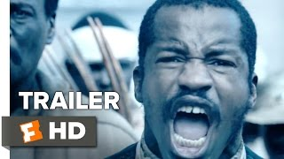 Download The Birth of a Nation Official Trailer #1 (2016) - Nate Parker Movie HD Video