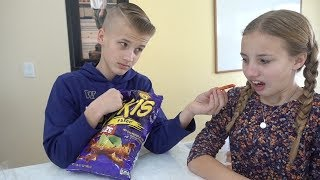Download Take a Takis Video