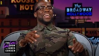 Download That Time Kevin Hart Chilled with Orangutans in Dubai Video