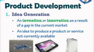 Download Product - Development Stages Video