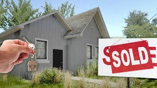 Download BOUGHT A NEW HOUSE! Video