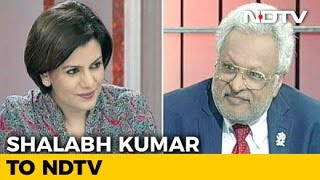 Download 'Trump-Modi Mean Real Action': Shalabh Kumar To NDTV Video