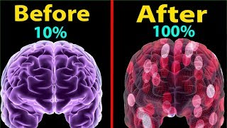 Download अगर दिमाग को 100% उपयोग किया तो | What if human brain works 100 percent in Hindi | Tech & Myths Video